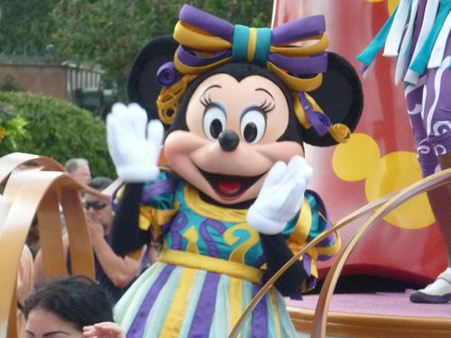 올랜도 디즈니 월드