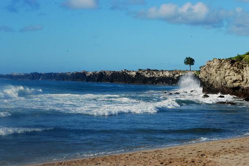 카팔루아 해변