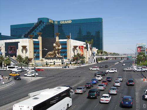 MGM 그랜드 호텔